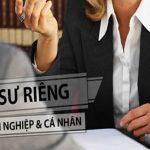 Dịch vụ Luật sư riêng cho Doanh nghiệp và cá nhân tại Đà Lạt